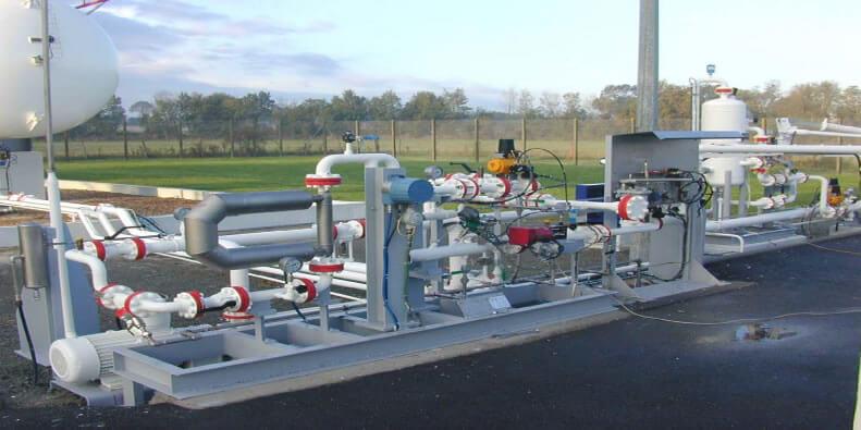 Oil and Gas metering solutions in Kenya