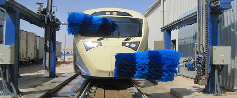 Railway Infrastructure Solutions Kenya