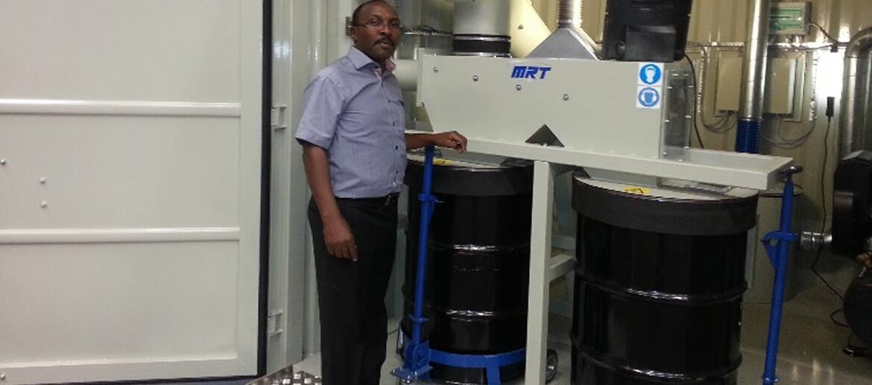 e-waste disposal in kenya